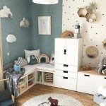 home decor wall #homedecor Childrens Room; Home Decoration; Small Room; Wall Pai...