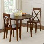 round small dining table great small dining table set for room decorating sorrentos bistro home uggyrxf - Home Decor Ideas