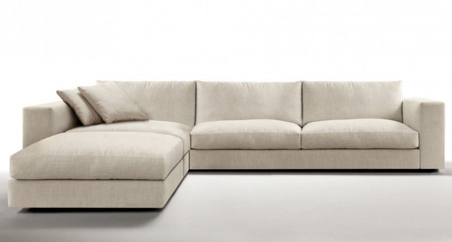 sectional sofa beds sleepers | … Great Modern White Finding Togo Sofa Cushions…