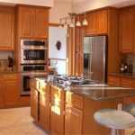 small kitchen designs with islands 30 - DecoRelated
