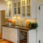 wet bar picture ideas | Pictures of Kitchens - Traditional - White Kitchen Cabin...